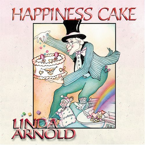 Linda Arnold Happiness Cake