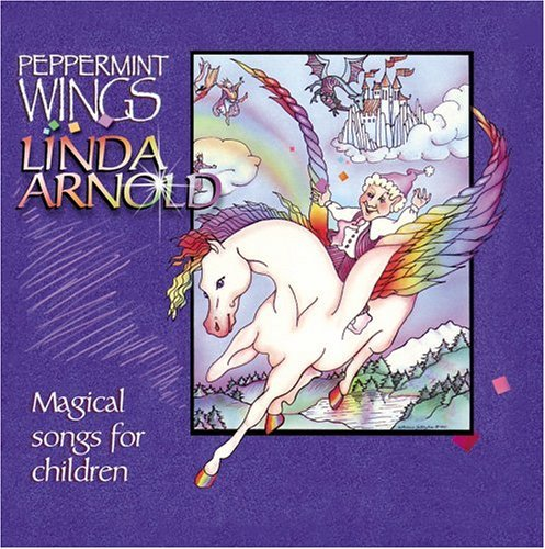 Linda Arnold Peppermint Wings