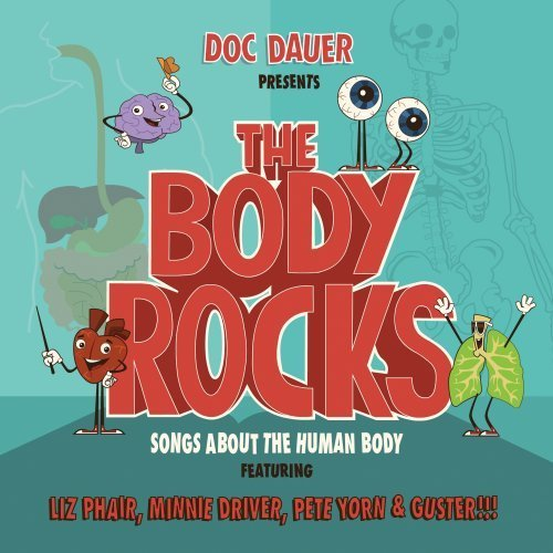 Doc Dauer Body Rocks