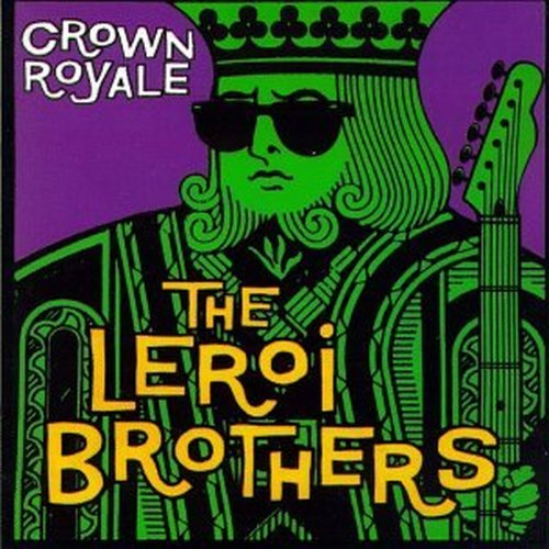 Leroi Brothers Crown Royale