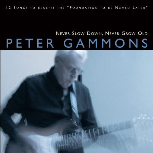 Peter Gammons Never Slow Down Never Grow Old