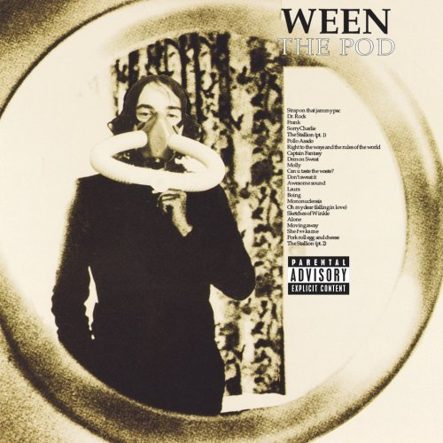 Ween Pod Explicit Version