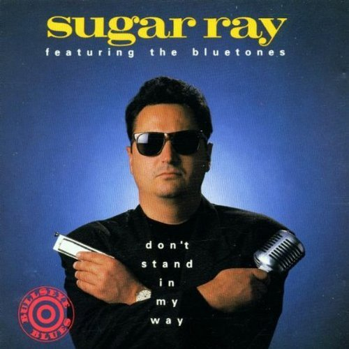 Sugar Ray & The Bluetones Don't Stand In My Way