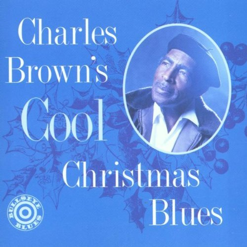 Charles Brown Cool Christmas Blues