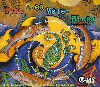 Fish Tree Water Blues Fish Tree Water Blues