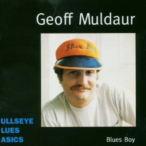 Geoff Muldaur Blues Boy