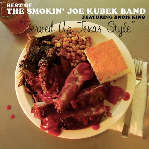 Smokin' Joe Band Kubek Served Up Texas Style Best Of