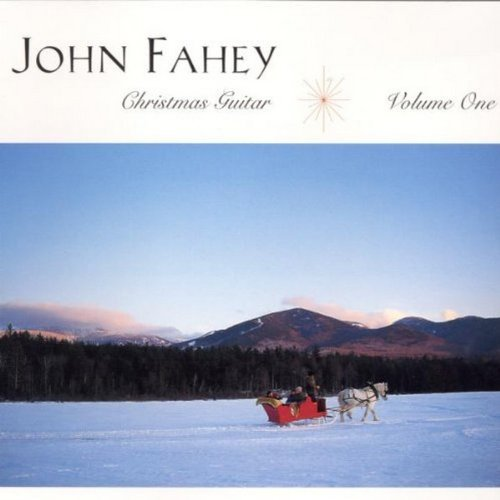 John Fahey Vol. 1 Christmas Guitar