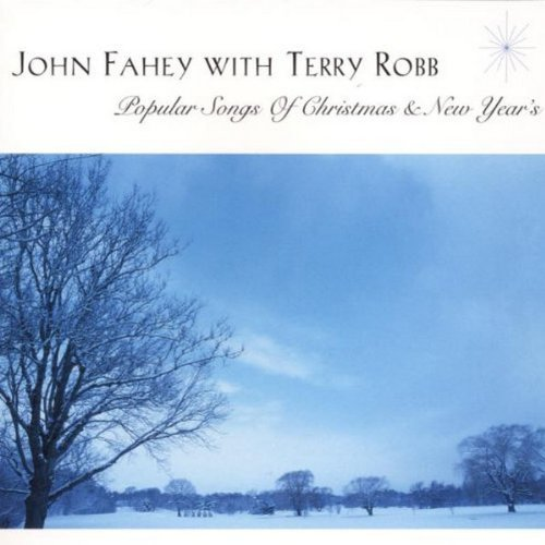John Fahey Popular Songs Of Xmas & New Ye