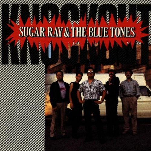 Sugar Ray & The Bluetones Knockout