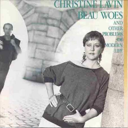 Christine Lavin Beau Woes & Other Problems