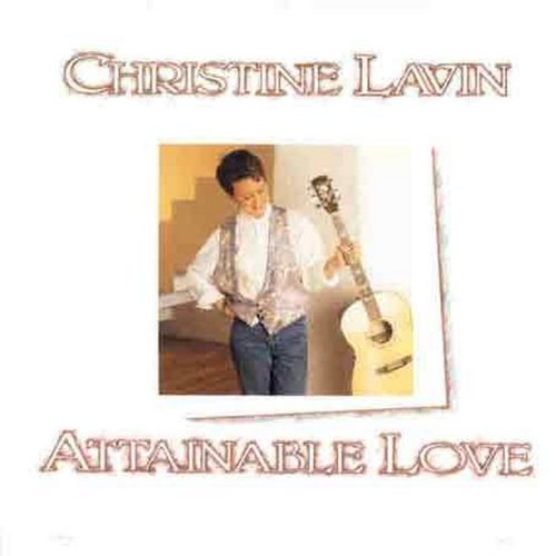 Christine Lavin Attainable Love CD R