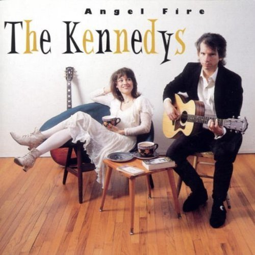 Kennedys Angel Fire