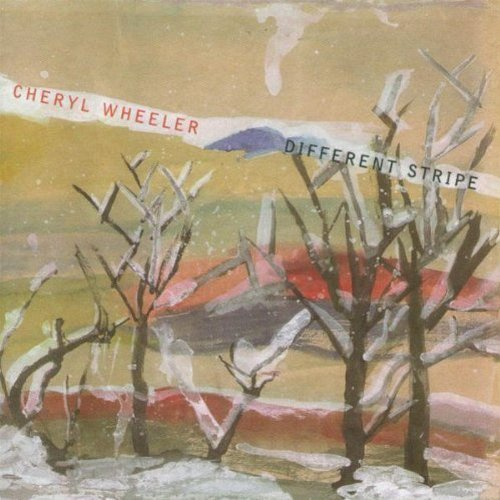 Wheeler Cheryl Different Stripe