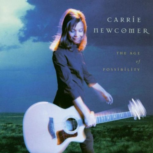 Carrie Newcomer Age Of Possibility CD R