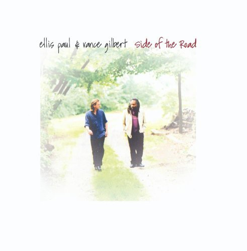Paul Gilbert Side Of The Road