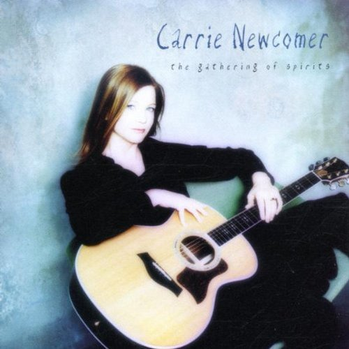 Carrie Newcomer Gathering Of Spirits