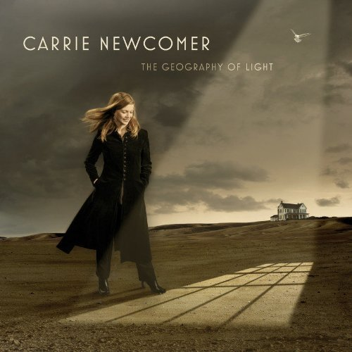 Carrie Newcomer Geography Of Light