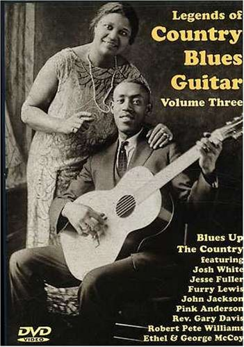 Legends Of Country Blues Guita Vol. 3 Legends Of Country Blue Legends Of Country Blues Guita