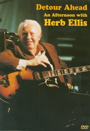 Herb Ellis Detour Ahead An Afternoon With Nr