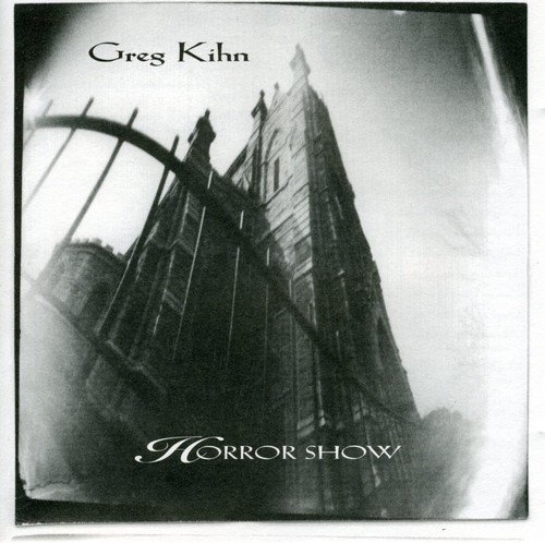 Greg Kihn Horror Show Import Eu Original Release 1996 Covers