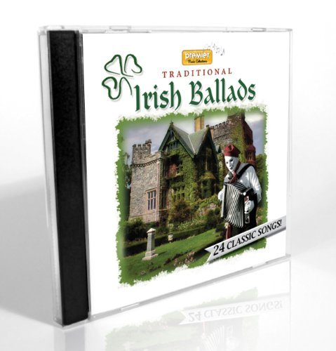 Traditional Irish Ballads Traditional Irish Ballads