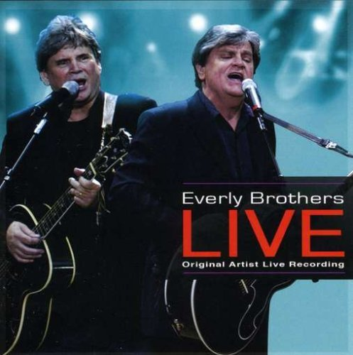 Everly Brothers Premier The Everly Brothers Li