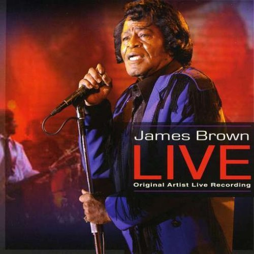 James Brown Premier James Brown Live