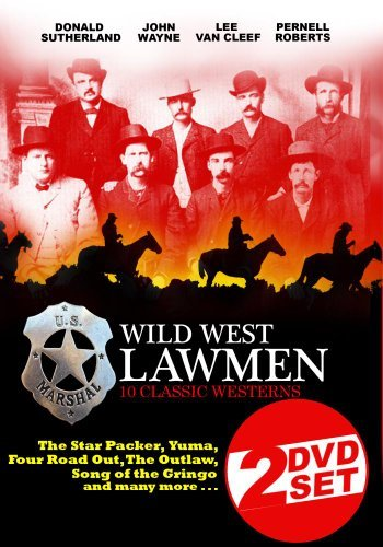 Wild West Lawmen Wild West Lawmen Pg