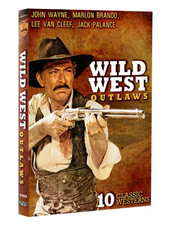 Wild West Outlaws Wild West Outlaws Pg