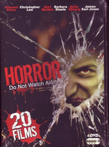 Horror Do Not Watch Alone Horror Do Not Watch Alone Nr 2 DVD