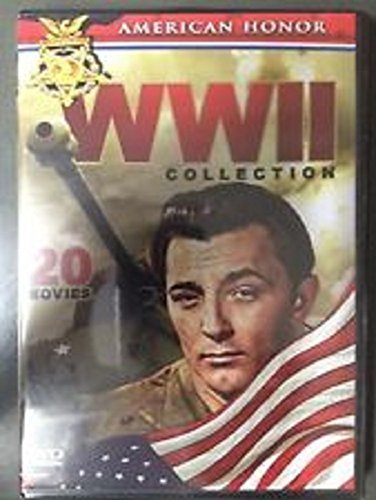War Movies Ww2 Collection War Movies Ww2 Collection Nr 4 DVD