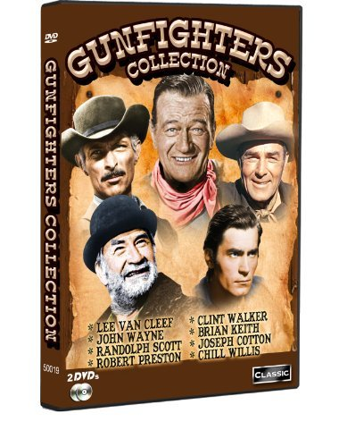 Gunfighters Collection Gunfighters Collection Nr 2 DVD