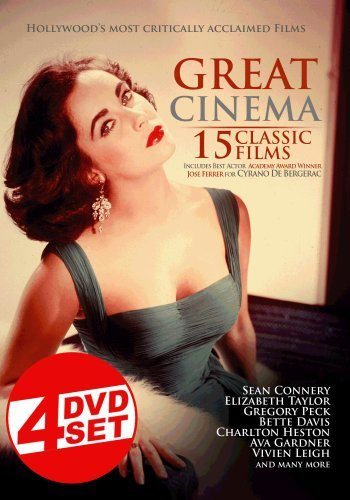 Great Cinema Great Cinema R 2 DVD