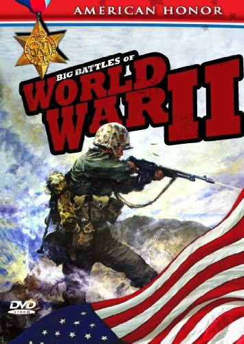 Big Battles Of Ww2 Big Battles Of Ww2 Nr 2 DVD