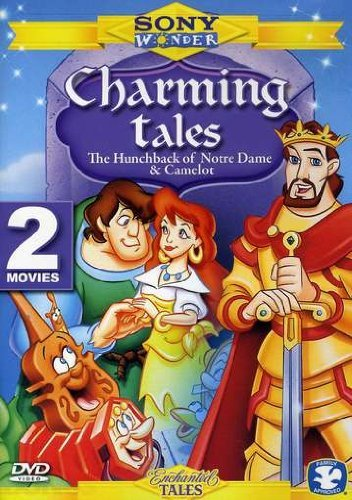 Charming Tales Charming Tales G