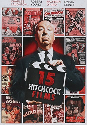 Alfred Hitchcock Alfred Hitchcock Nr 3 DVD