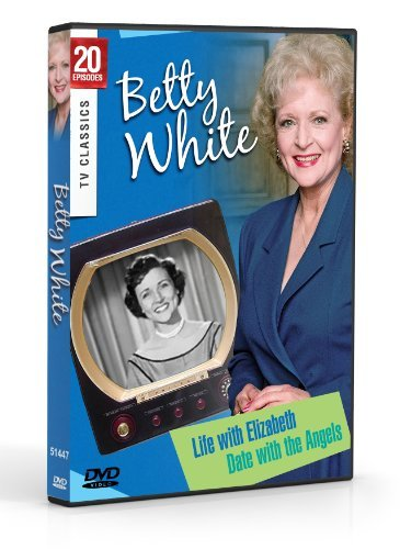 Betty White White Betty Betty White Tv Nr 2 DVD