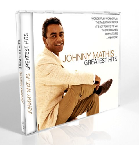 Johnny Mathis Greatest 12 Songs