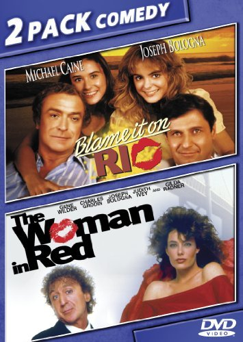 Blame It On Rio Woman In Red Blame It On Rio Woman In Red R