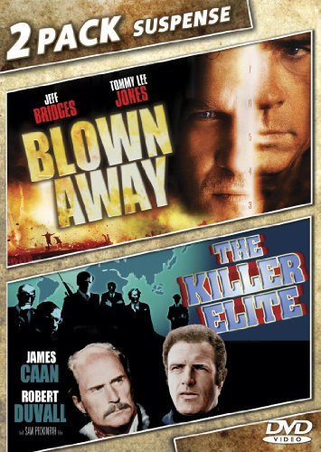 Blown Away Killer Elite Blown Away Killer Elite R