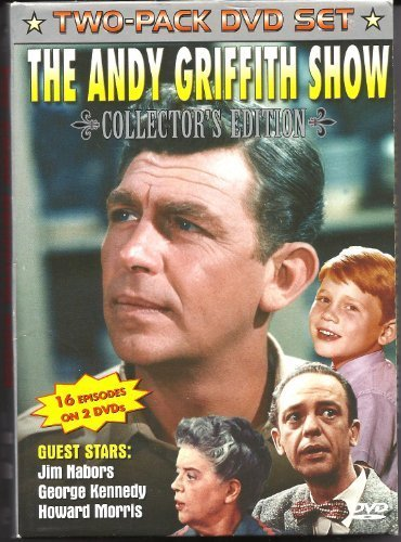 Andy Griffith Show Collector's Edition Bw Nr 2 DVD