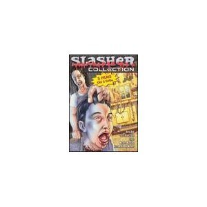 Slasher Collection Slasher Collection Nr 2 DVD