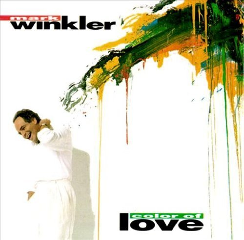 Mark Winkler Color Of Love