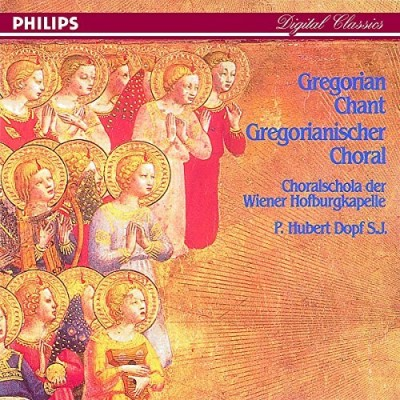 Vienna Hofburgkapelle Choir Gregorian Chant