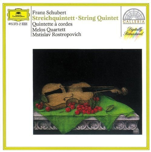F. Schubert Qnt String