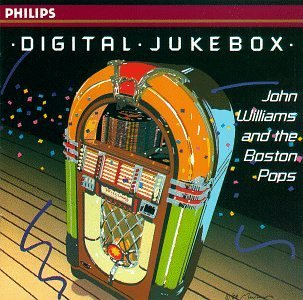 John Williams Digital Jukebox
