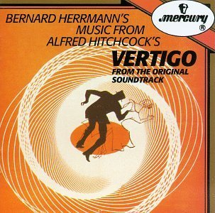 B. Herrmann Music For Hitchcock's Vertigo