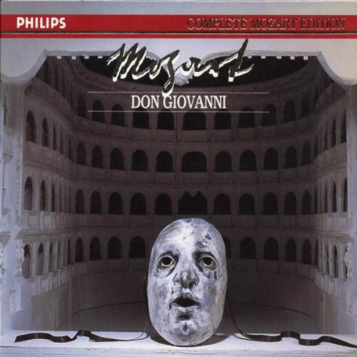 Wolfgang Amadeus Mozart Don Giovanni Comp Opera Complete Edition Vol 41 Davis Royal Opera House Orch