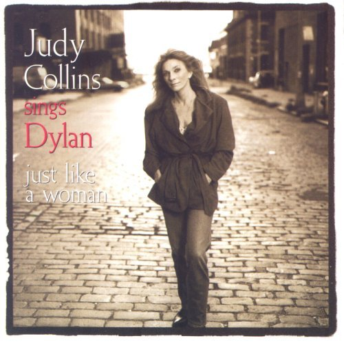 Judy Collins Judy Sings Dylan Import Gbr
